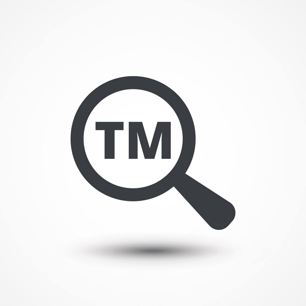 trade mark Look up a trade mark to see if something identical or similar to your brand is already registered.
