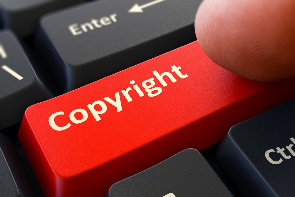 Here Are Some FAQs About Copyright You Need To Know